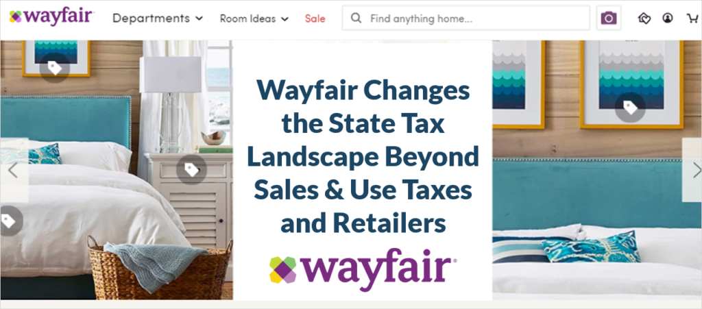 Wayfair Inc. has agreed to collect and remit a 6 percent sales tax from shoppers who live in Pennsylvania. The arrangement with the nation's 16th-largest online retailer could yield millions for Pennsylvania in the future, the DOR said May